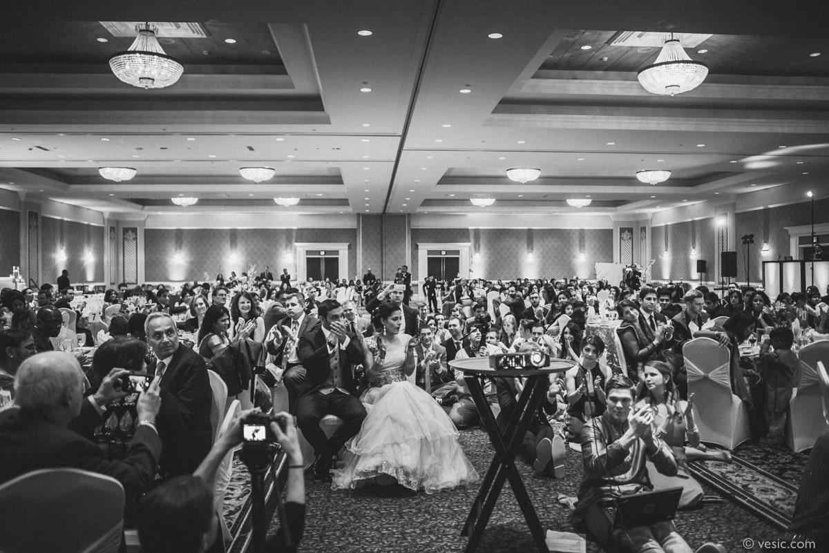 Indian Wedding North Carolina-44