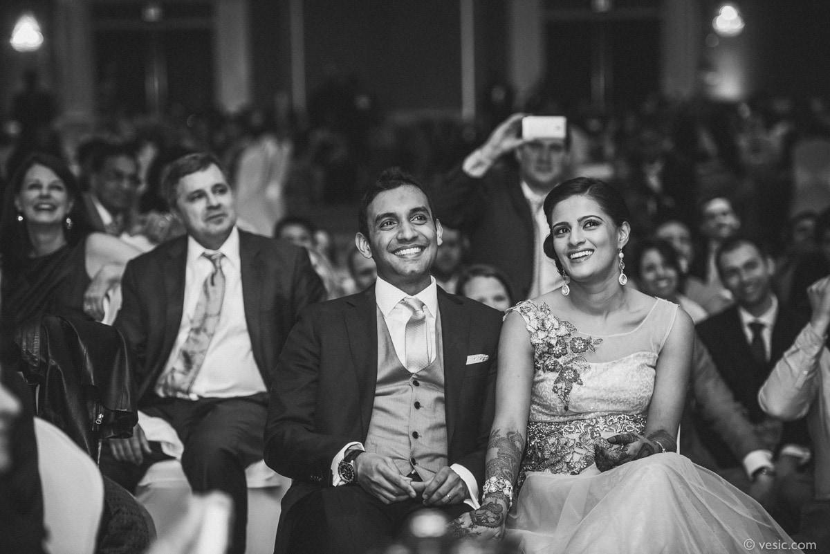 Indian Wedding North Carolina-45