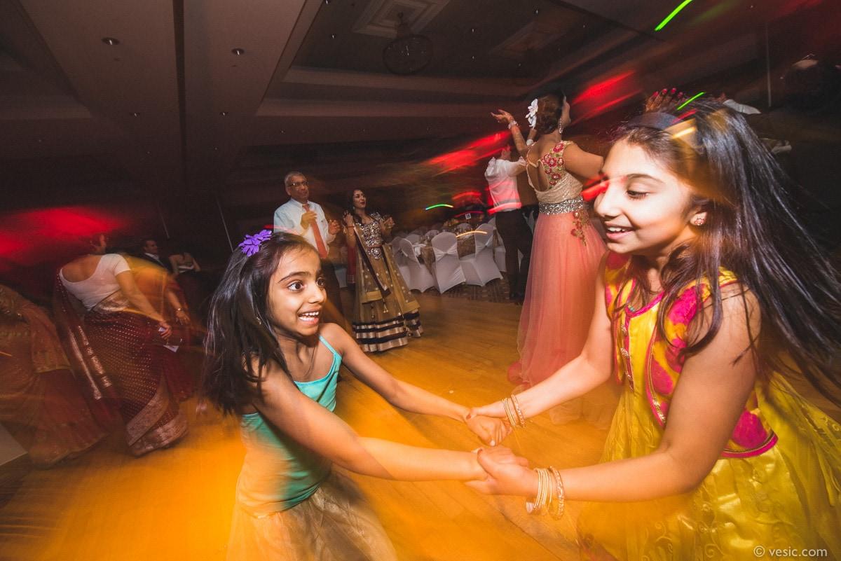 Indian Wedding North Carolina-54