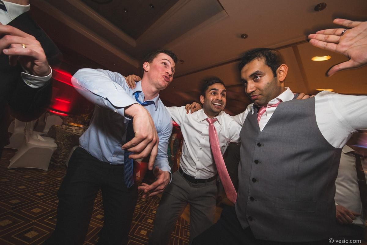 Indian Wedding North Carolina-58