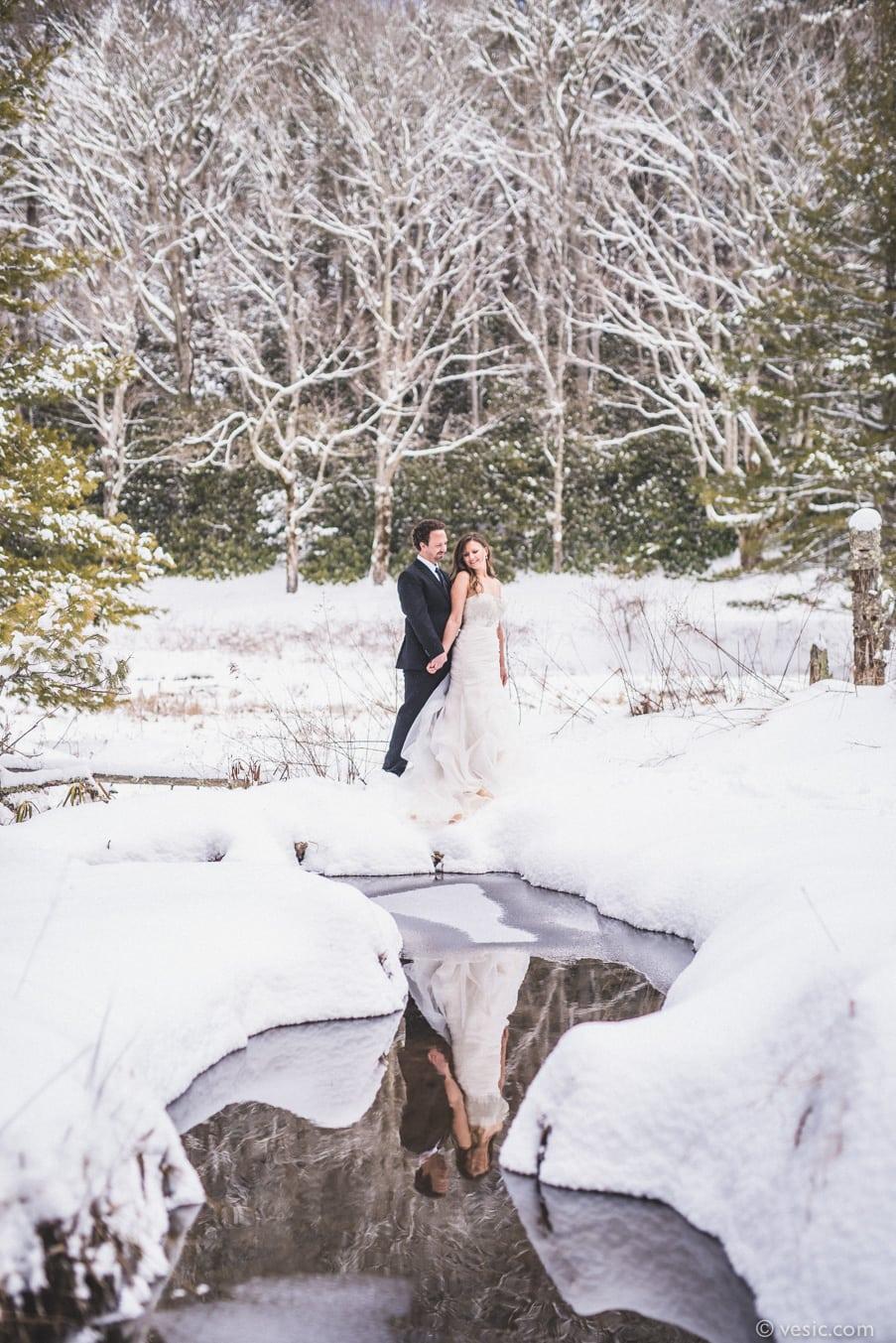Wedding Snow Mountains 07