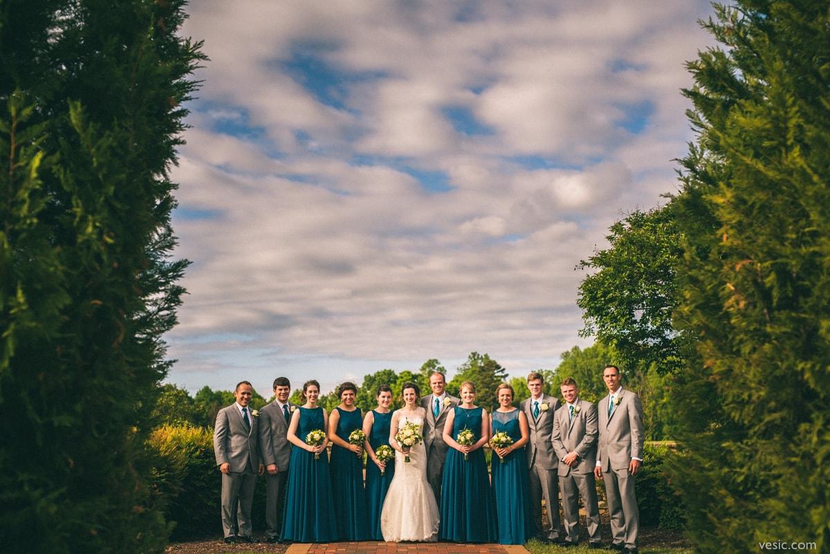 Reid goolsby wedding