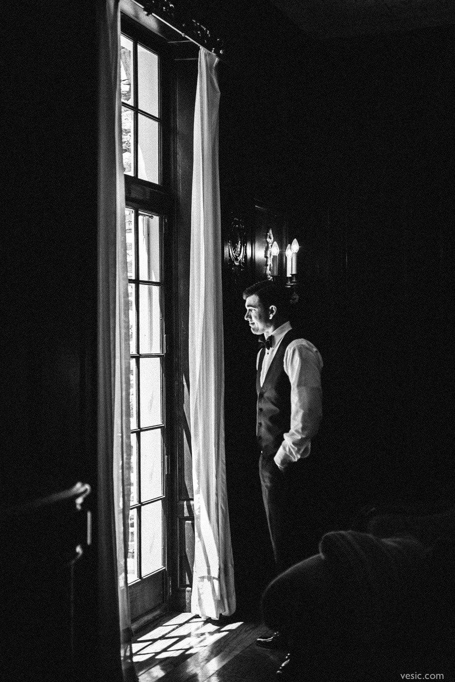 North Carolina Graylyn Wedding-06