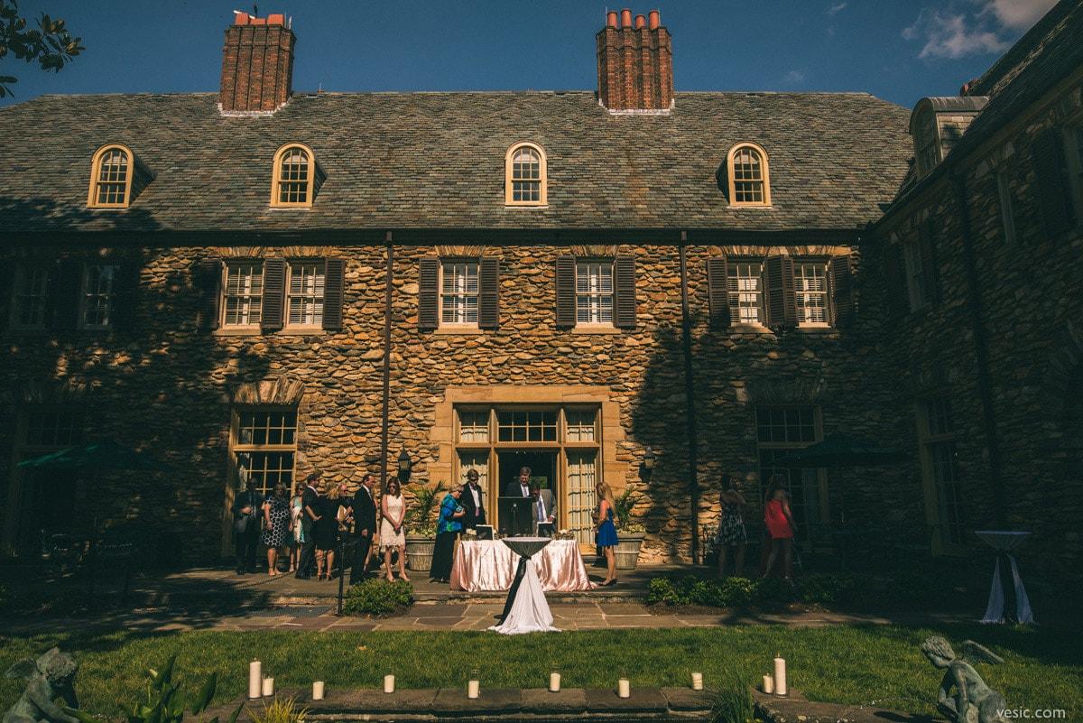 North Carolina Graylyn Wedding-18