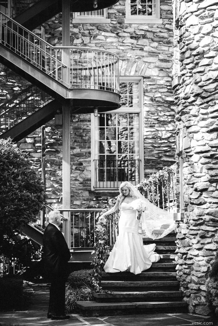 North Carolina Graylyn Wedding-24