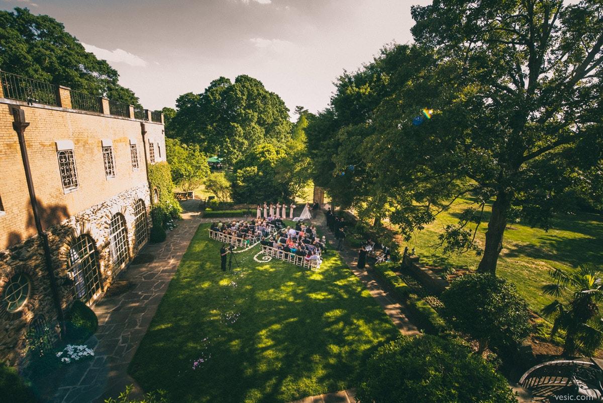 North Carolina Graylyn Wedding-28