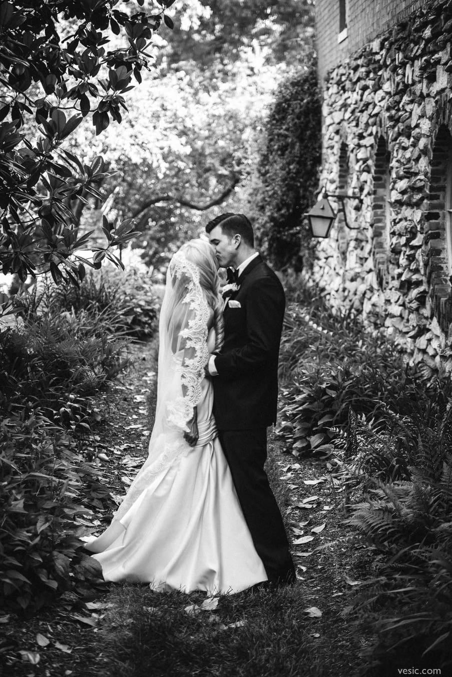 North Carolina Graylyn Wedding-34