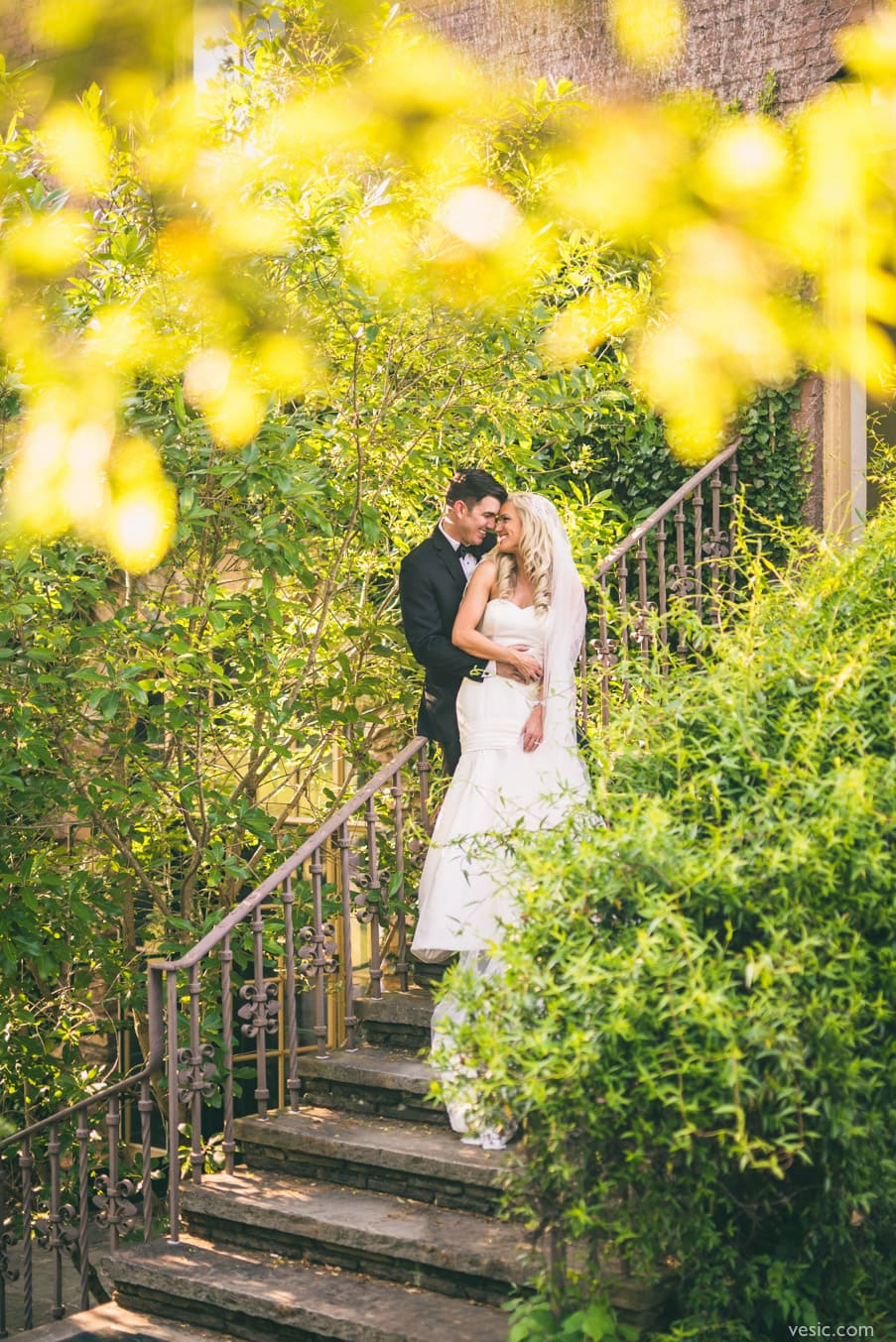Graylyn Wedding in Winston-Salem, NC