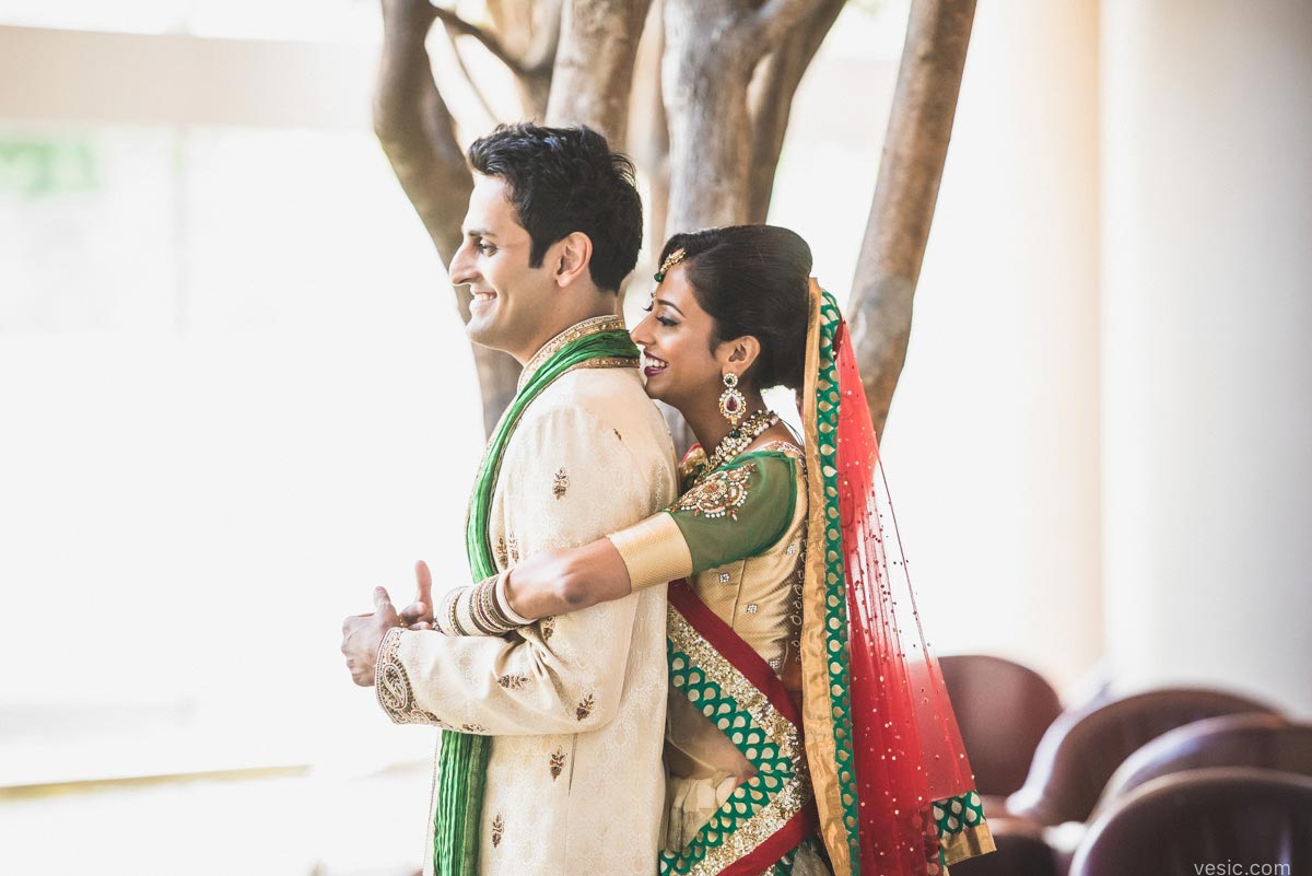 Indian Wedding Westin Charlotte, NC | Vesic Photography