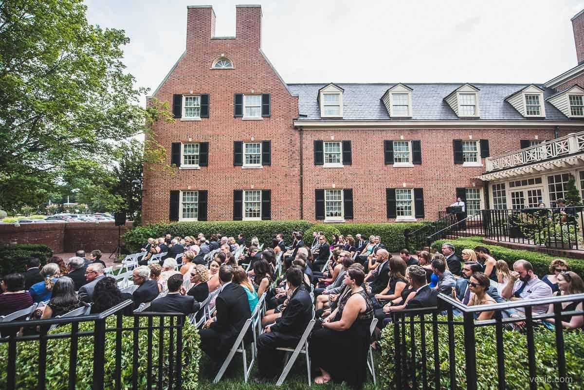 Wedding Photography Chapel Hill Carolina Inn 08