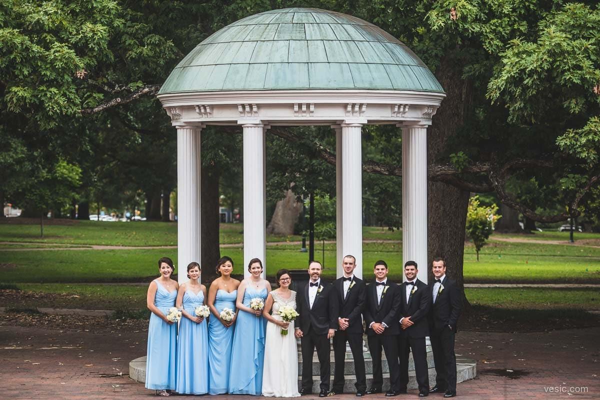 Wedding Cakes Chapel Hill Nc