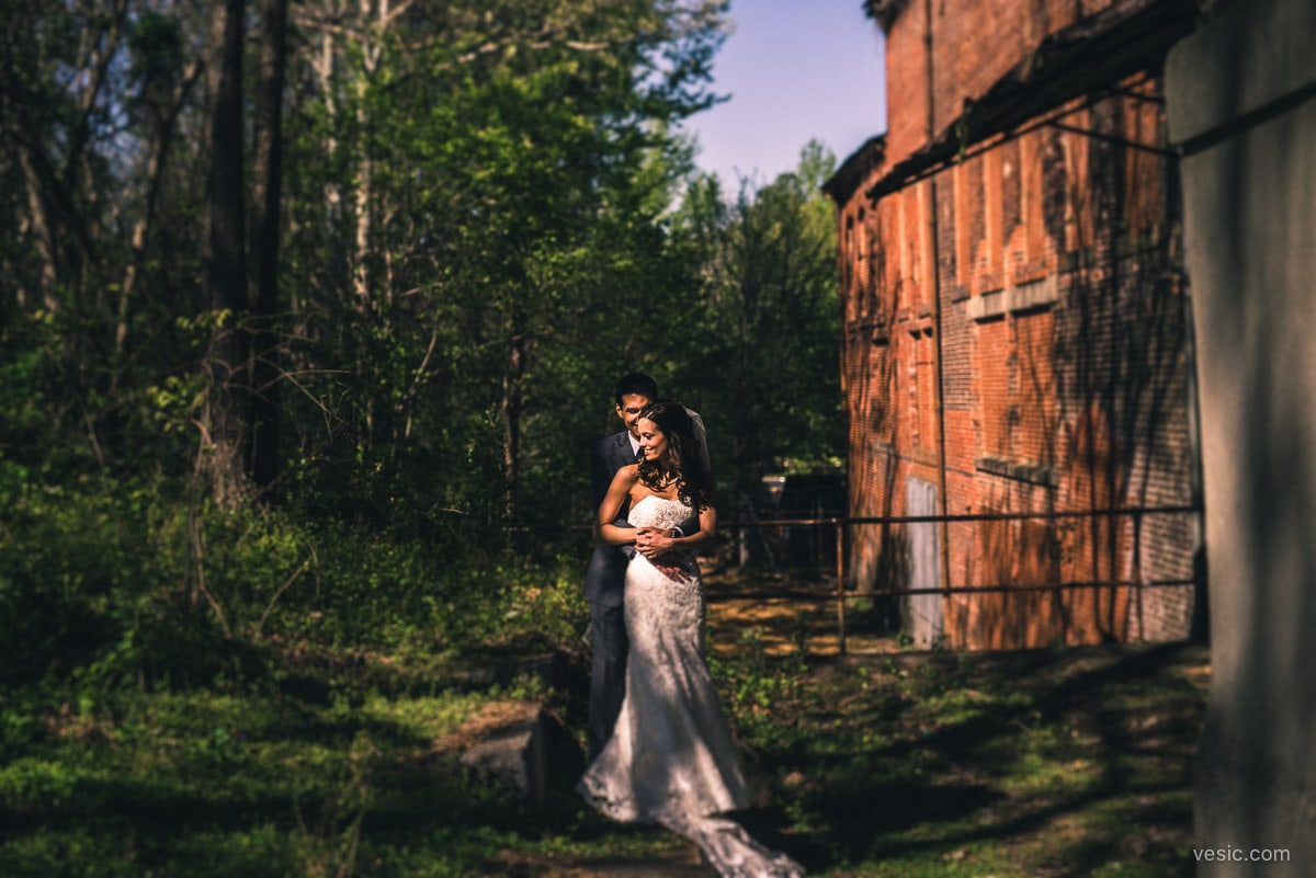 Durham Wedding Photography At The Cotton Room