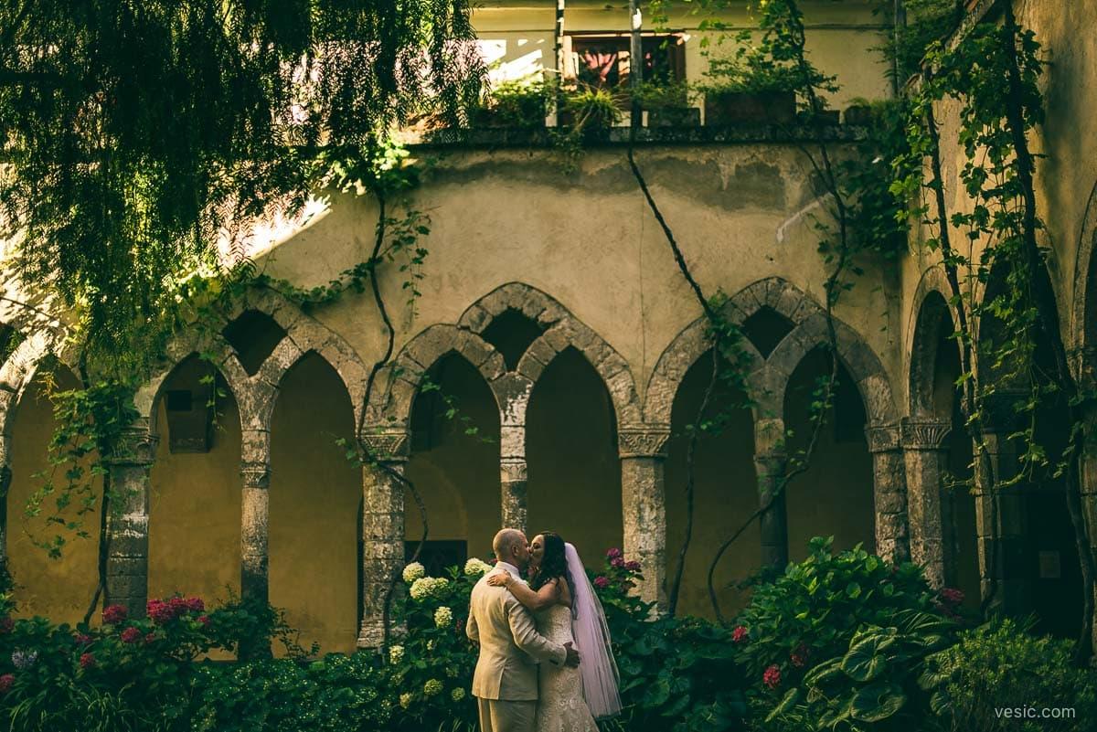 destination wedding sorrento italy