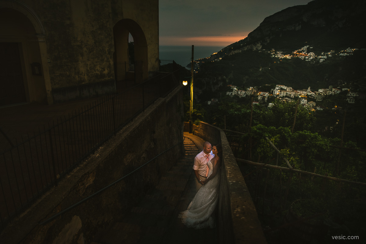 destination wedding ravello italy