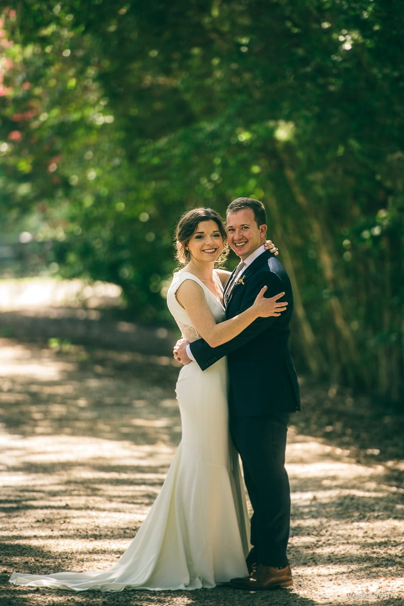 Jewish Wedding Photography at Summerfield Farms in ...