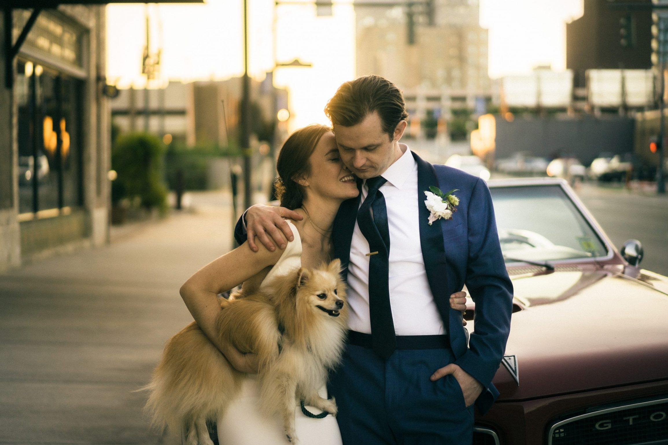 Greensboro Wedding Photography