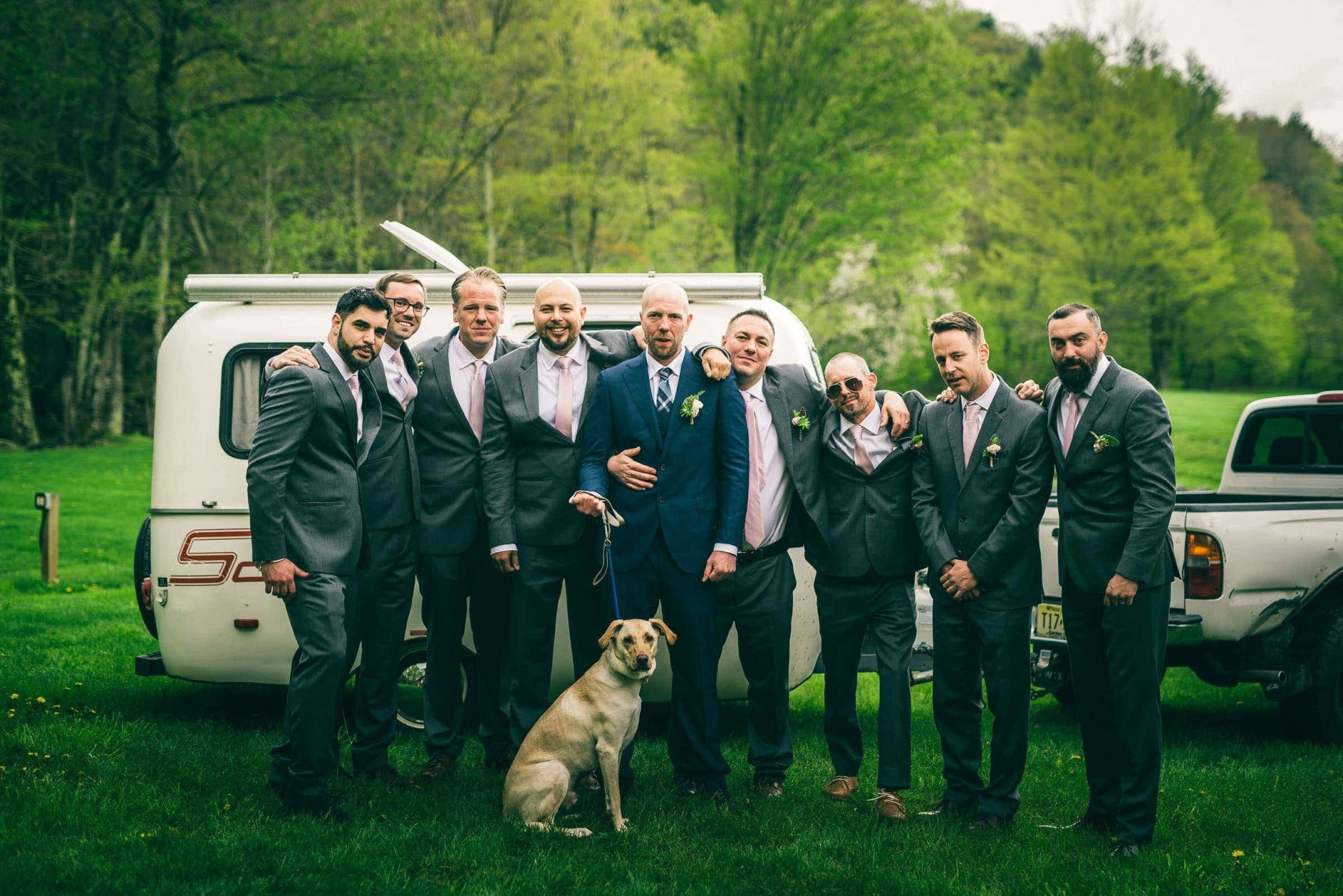 Groomsmen-Upstate-New-York