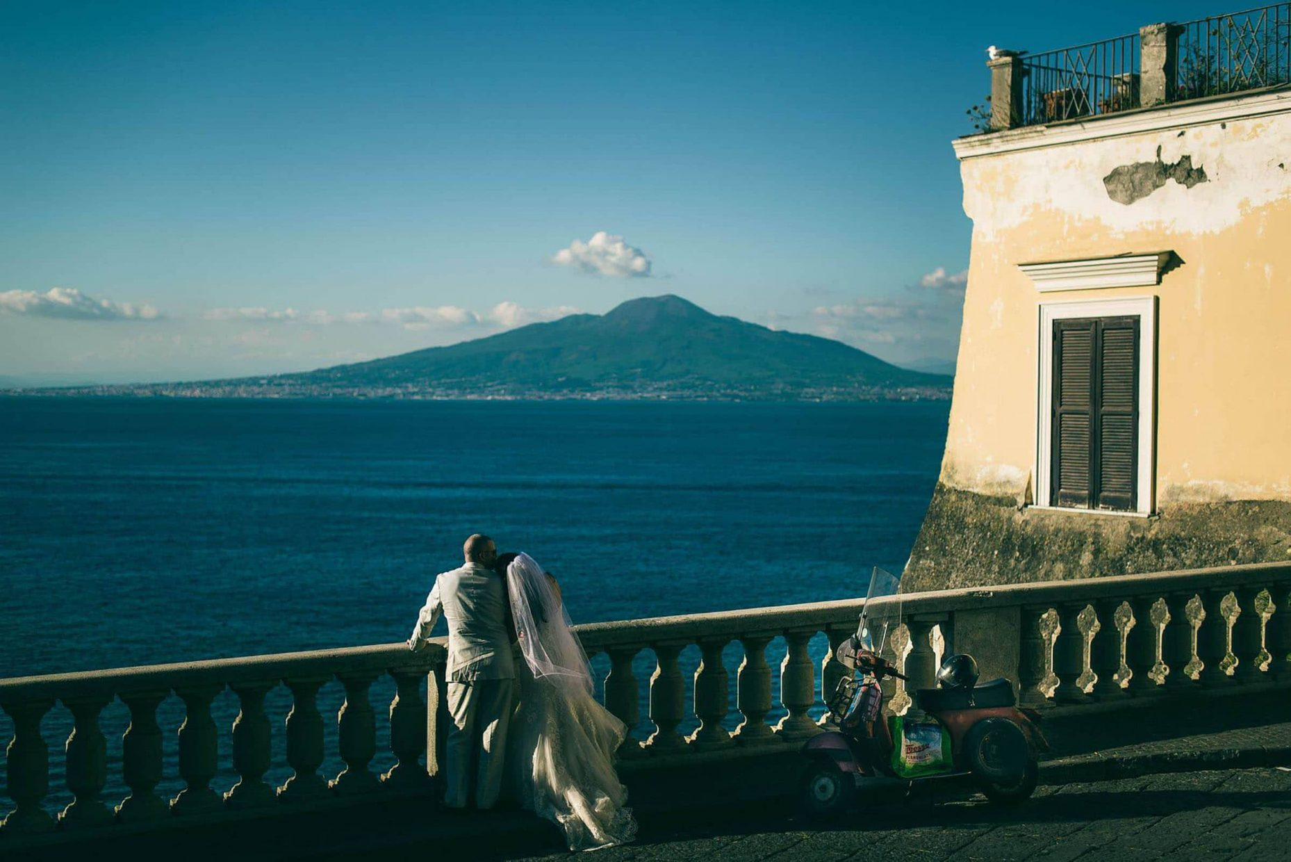 Amalfi Coast Sorrento Wedding Photography