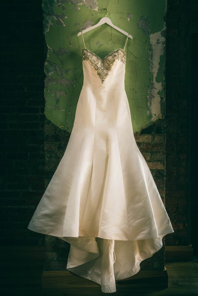 Greensboro Wedding Dress