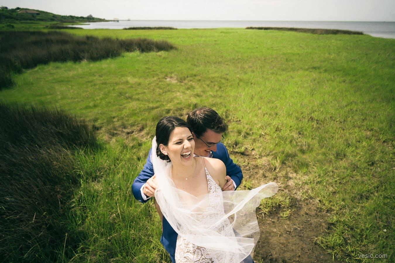 Outer Banks, NC Beach Wedding