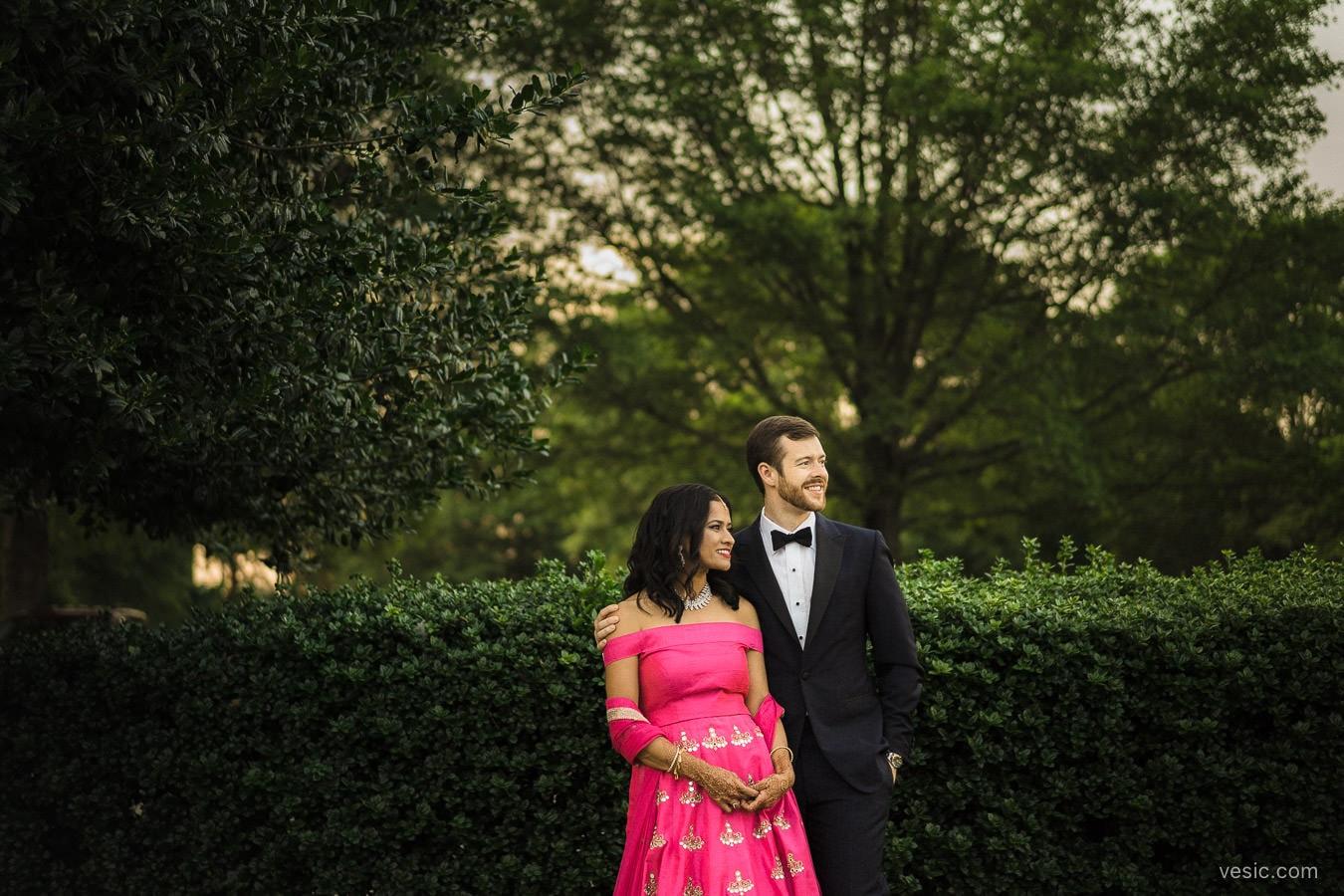 Durham Indian Wedding Photography
