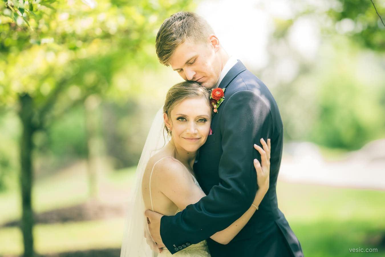 Winston-Salem Wedding