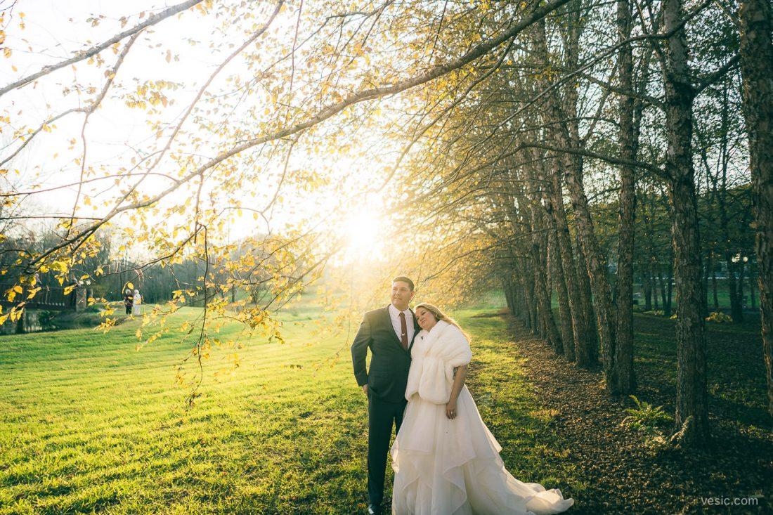 Caroline and James | Blue Ridge Parkway Elopement